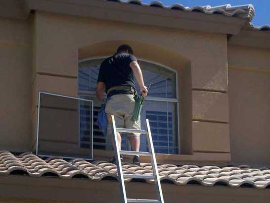 Clear and Clean Window Washing and Gutter Cleaning Service ...